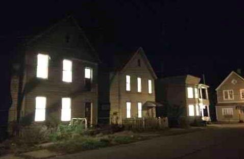 stanley street schenectady breathing lights