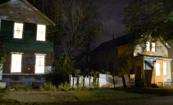 schenectady daily gazette breathing lights stanley street