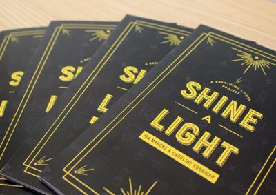 shine a light booklet