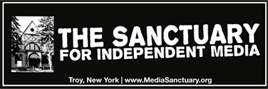 The Sanctuary for Independent Media